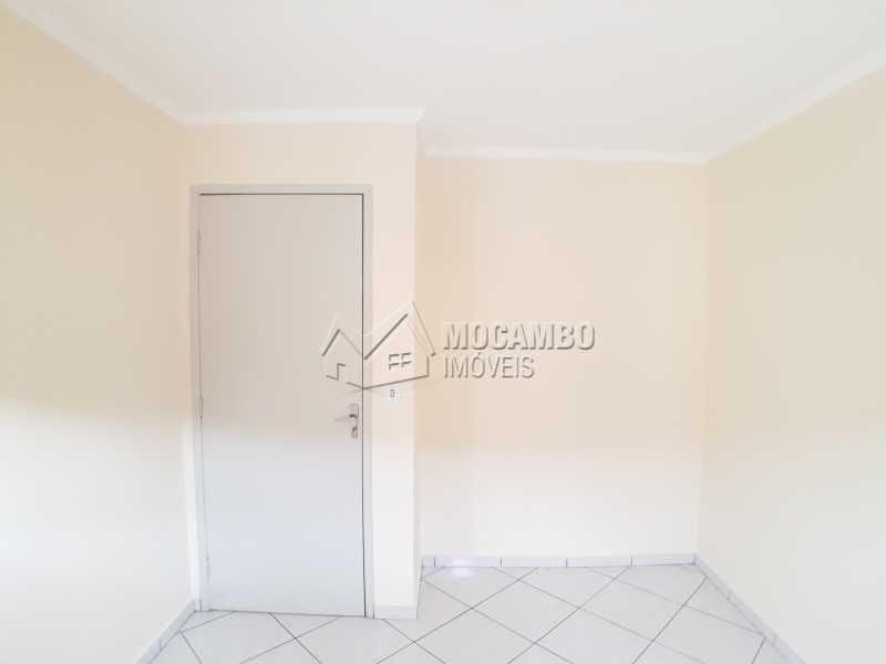 Dormitório 01 - Apartamento 3 quartos para alugar Itatiba,SP - R$ 650 - FCAP30488 - 4