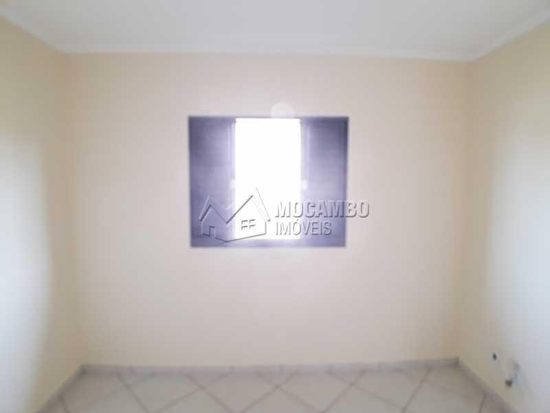 Dormitório 02 - Apartamento 3 quartos para alugar Itatiba,SP - R$ 650 - FCAP30488 - 5
