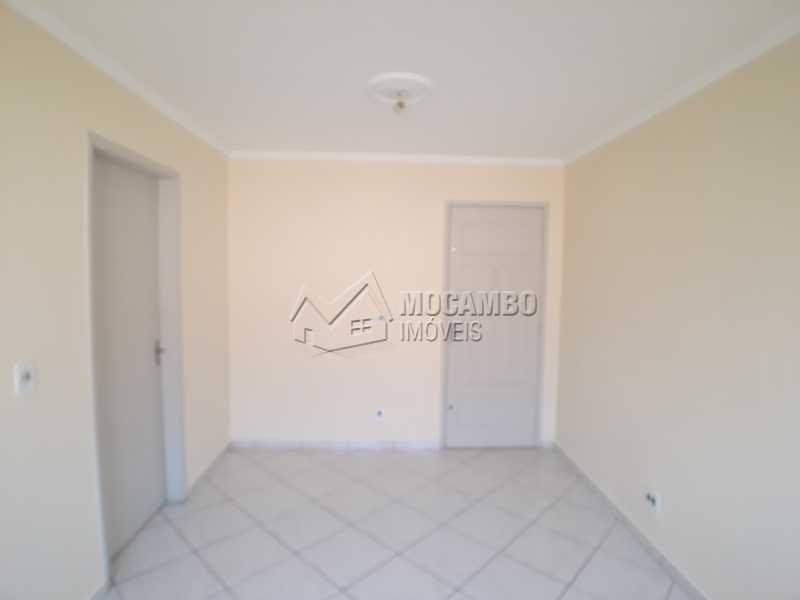 Sala - Apartamento 3 quartos para alugar Itatiba,SP - R$ 650 - FCAP30488 - 3