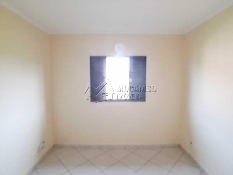 Dormitório 03 - Apartamento 3 quartos para alugar Itatiba,SP - R$ 650 - FCAP30488 - 6