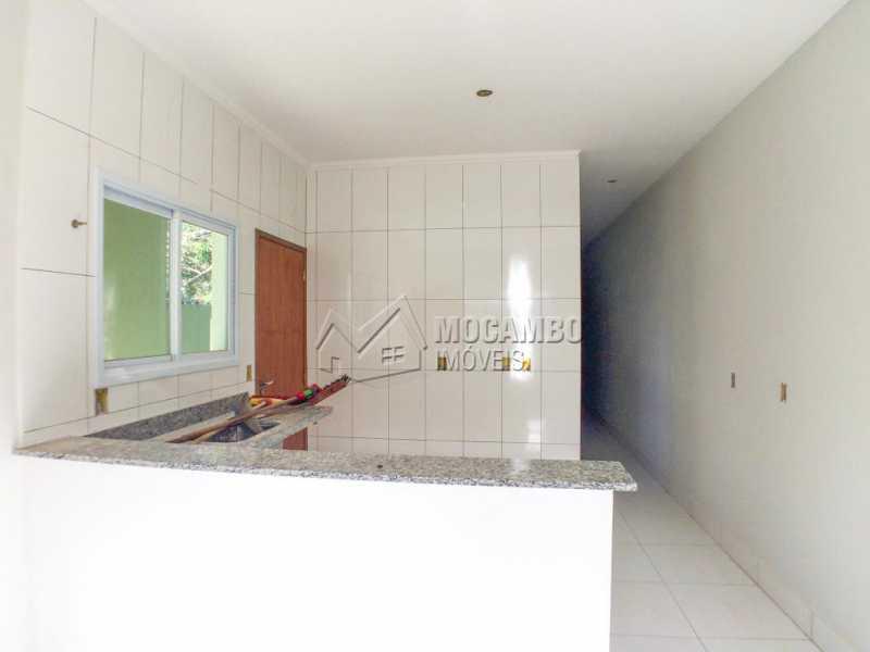 Cozinha - Casa 3 quartos à venda Itatiba,SP - R$ 298.000 - FCCA31212 - 3