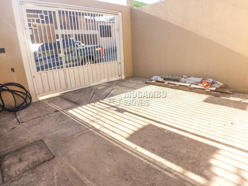 garagem - Casa 3 quartos à venda Itatiba,SP - R$ 298.000 - FCCA31212 - 10