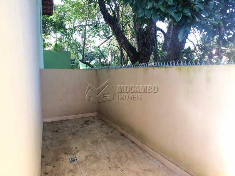 Quintal - Casa 3 quartos à venda Itatiba,SP - R$ 298.000 - FCCA31212 - 12