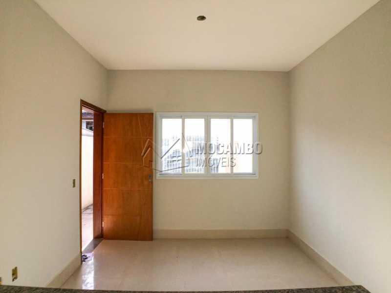 Sala - Casa 3 quartos à venda Itatiba,SP - R$ 298.000 - FCCA31212 - 5