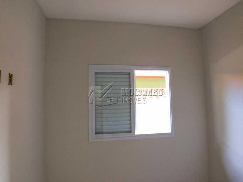 suite - Casa 3 quartos à venda Itatiba,SP - R$ 298.000 - FCCA31212 - 7
