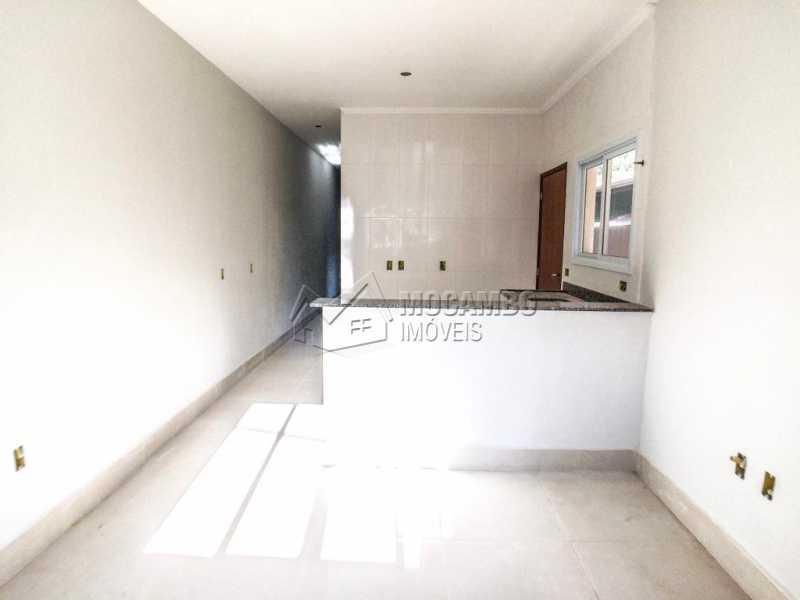 Sala e Copa - Casa 3 quartos à venda Itatiba,SP - R$ 298.000 - FCCA31212 - 4