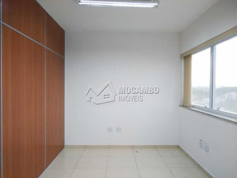 sala de reunião - Sala Comercial Para Alugar - Itatiba - SP - Centro - FCSL00195 - 5