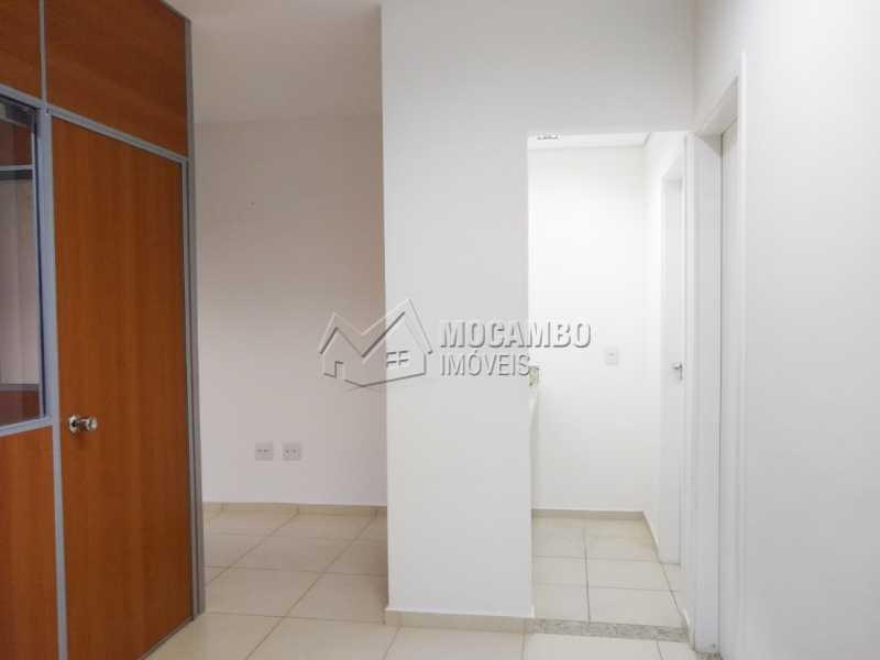 escritório  - Sala Comercial Para Alugar - Itatiba - SP - Centro - FCSL00195 - 3