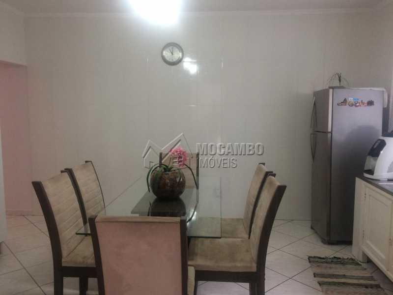 Copa - Casa 3 quartos à venda Itatiba,SP - R$ 420.000 - FCCA31214 - 7