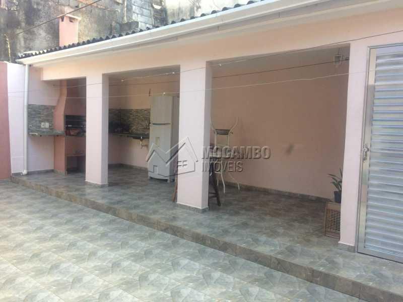 Área churrasqueira - Casa 3 quartos à venda Itatiba,SP - R$ 420.000 - FCCA31214 - 19