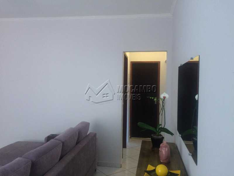 Sala - Casa 3 quartos à venda Itatiba,SP - R$ 420.000 - FCCA31214 - 4