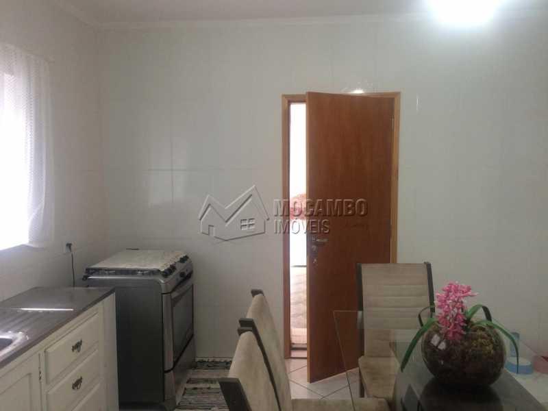 Copa Cozinha - Casa 3 quartos à venda Itatiba,SP - R$ 420.000 - FCCA31214 - 6