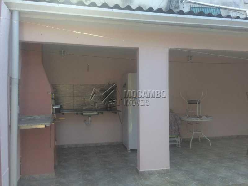 Área churrasqueira - Casa 3 quartos à venda Itatiba,SP - R$ 420.000 - FCCA31214 - 21