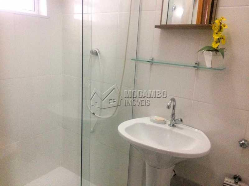 Banheiro - Casa 3 quartos à venda Itatiba,SP - R$ 420.000 - FCCA31214 - 14