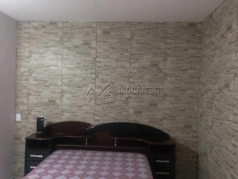 Dormitório - Casa 3 quartos à venda Itatiba,SP - R$ 420.000 - FCCA31214 - 11