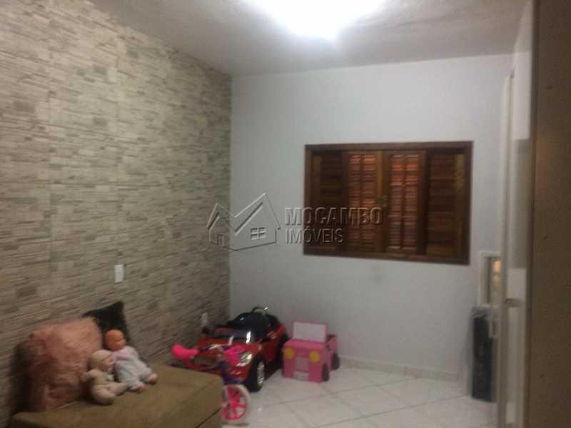 Dormitório - Casa 3 quartos à venda Itatiba,SP - R$ 420.000 - FCCA31214 - 13