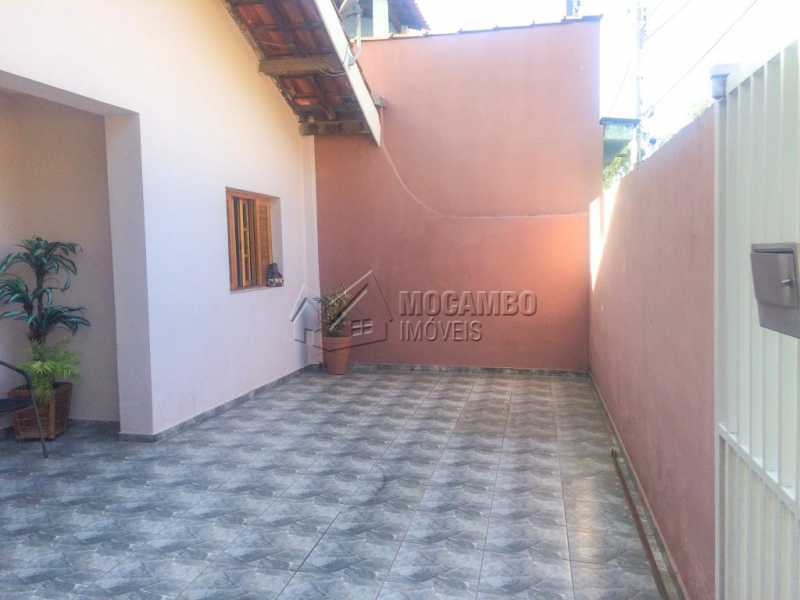 Garagem - Casa 3 quartos à venda Itatiba,SP - R$ 420.000 - FCCA31214 - 24