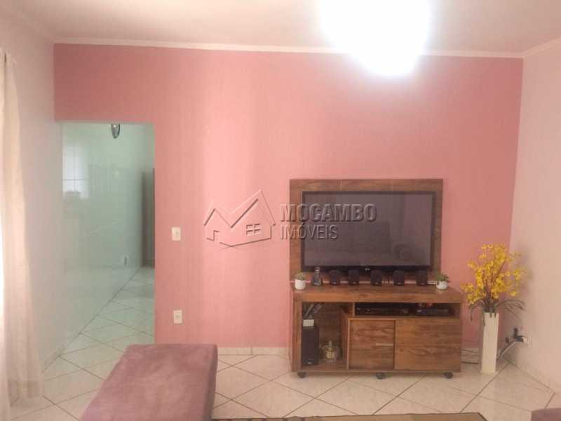 Sala - Casa 3 quartos à venda Itatiba,SP - R$ 420.000 - FCCA31214 - 5