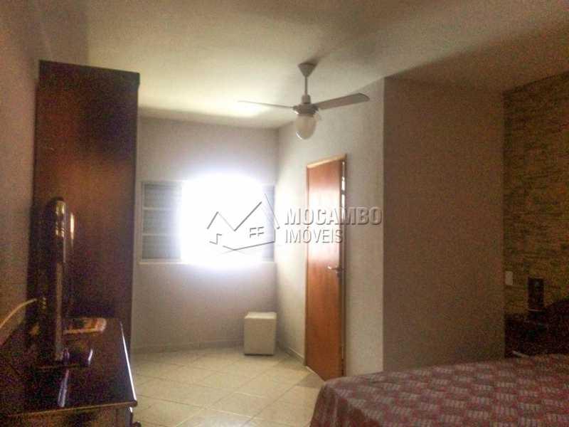 suite - Casa 3 quartos à venda Itatiba,SP - R$ 420.000 - FCCA31214 - 16
