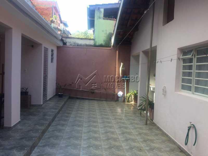 Área Externa - Casa 3 quartos à venda Itatiba,SP - R$ 420.000 - FCCA31214 - 23