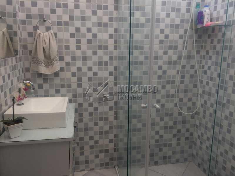 Banheiro Suite - Casa 3 quartos à venda Itatiba,SP - R$ 420.000 - FCCA31214 - 26