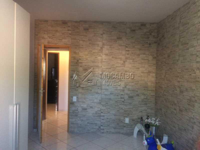 Dormitório - Casa 3 quartos à venda Itatiba,SP - R$ 420.000 - FCCA31214 - 15
