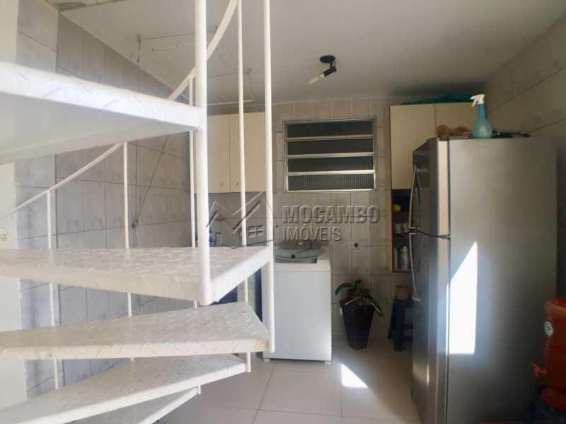 Área de Serviço  - Casa 3 quartos à venda Itatiba,SP - R$ 295.000 - FCCA31215 - 10