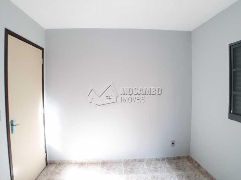 Dormitório 01 - Apartamento 3 quartos à venda Itatiba,SP - R$ 190.000 - FCAP30493 - 5