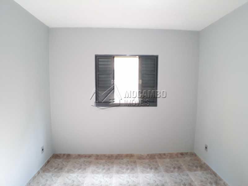 Dormitório 02 - Apartamento 3 quartos à venda Itatiba,SP - R$ 190.000 - FCAP30493 - 6
