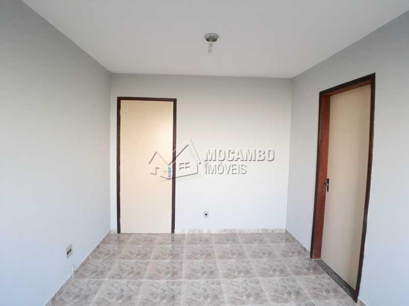 Sala - Apartamento 3 quartos à venda Itatiba,SP - R$ 190.000 - FCAP30493 - 3