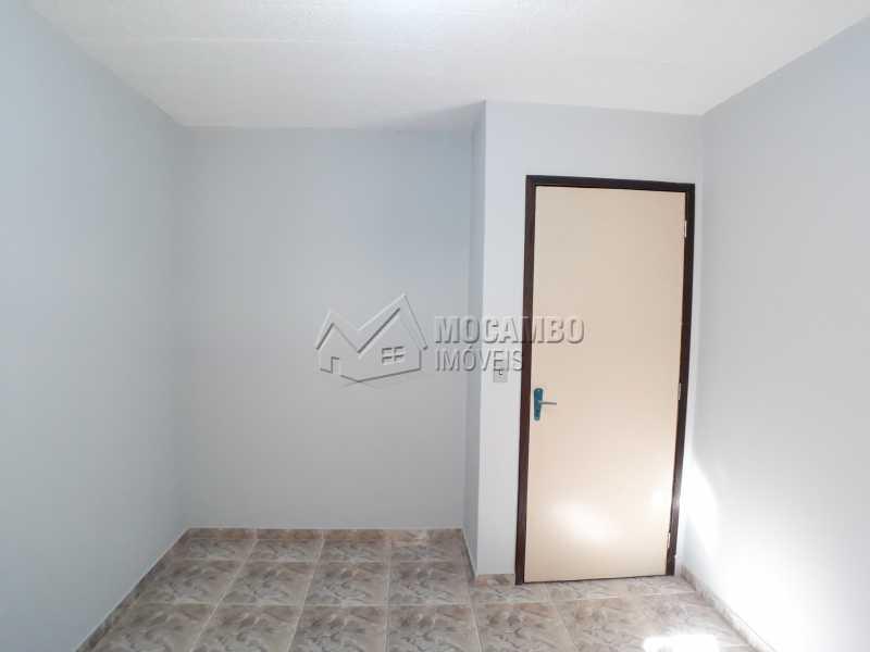 Dormitório 03  - Apartamento 3 quartos à venda Itatiba,SP - R$ 190.000 - FCAP30493 - 7