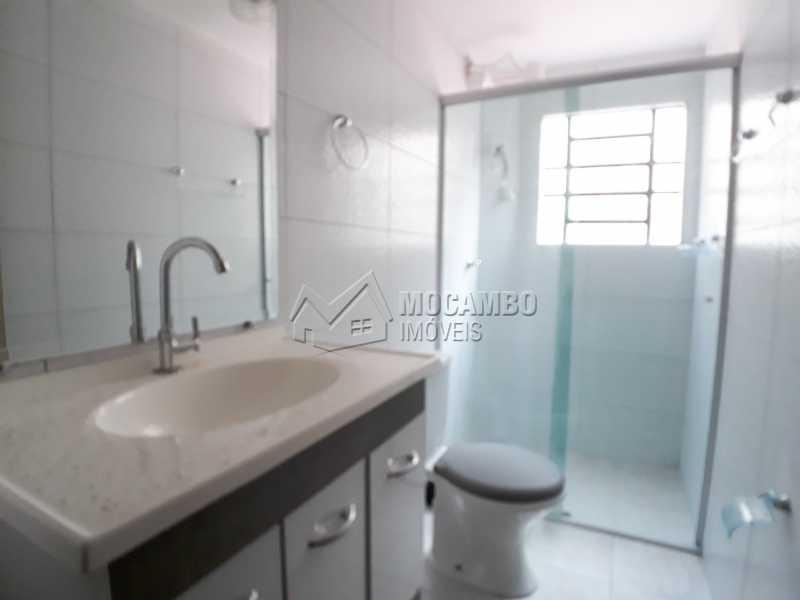Banheiro - Apartamento 3 quartos à venda Itatiba,SP - R$ 190.000 - FCAP30493 - 8