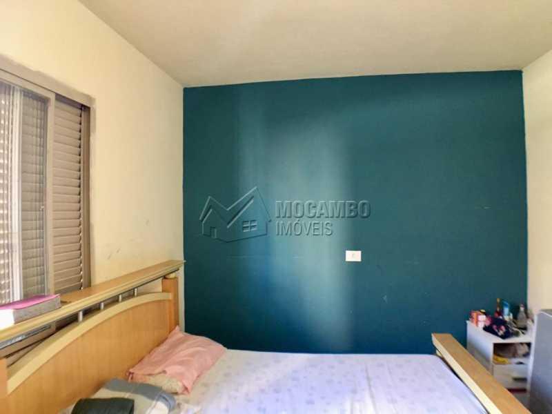 Dormitório - Casa À Venda - Itatiba - SP - Vila Centenário - FCCA21189 - 3