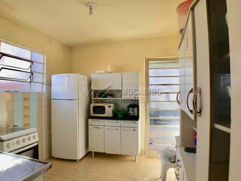 Cozinha - Casa À Venda - Itatiba - SP - Vila Centenário - FCCA21189 - 4