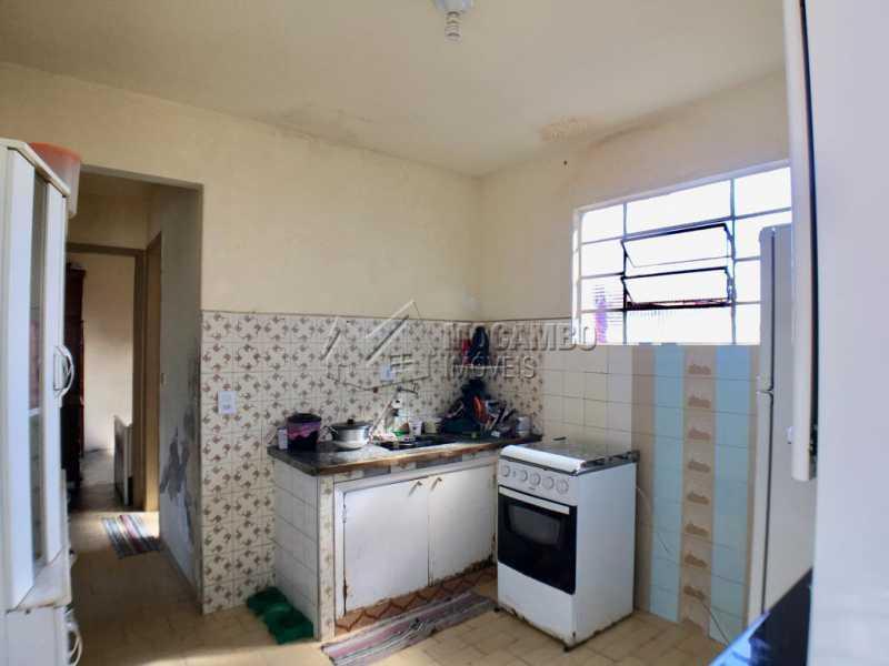 Cozinha - Casa À Venda - Itatiba - SP - Vila Centenário - FCCA21189 - 5