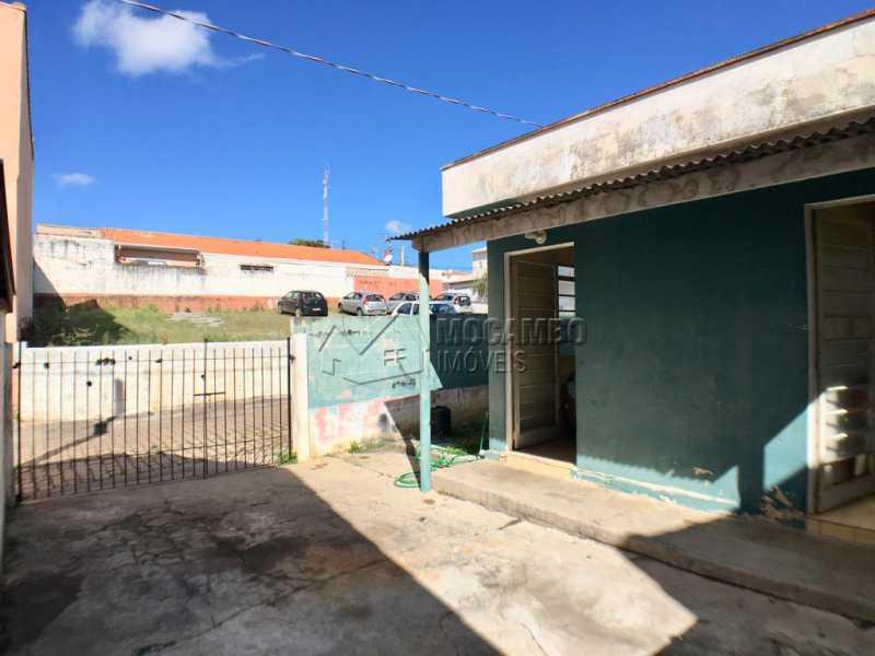 Garagem - Casa À Venda - Itatiba - SP - Vila Centenário - FCCA21189 - 10