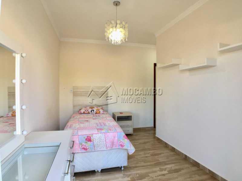 Suíte - Casa em Condomínio 4 quartos para alugar Itatiba,SP - R$ 5.700 - FCCN40134 - 18