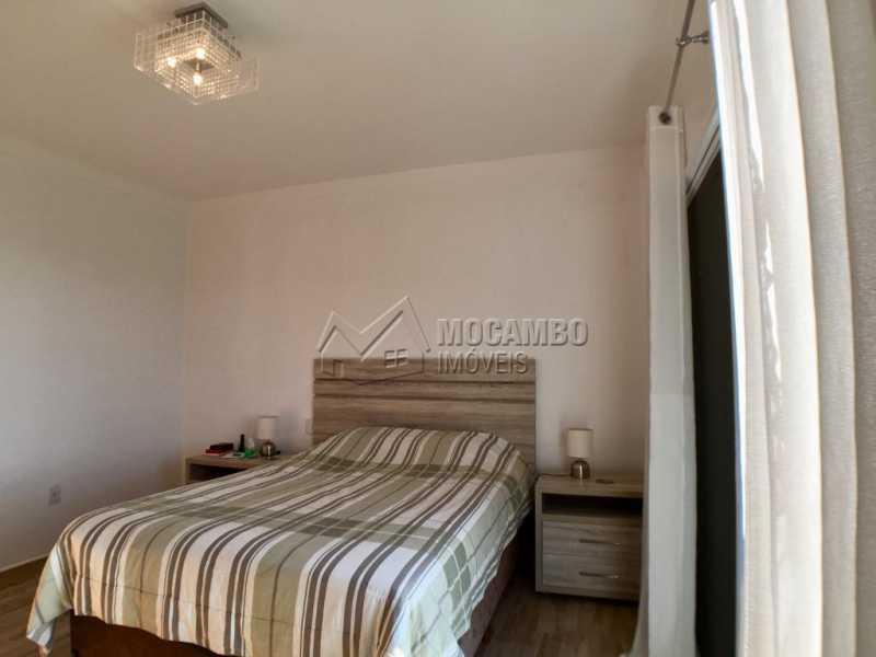 Suíte - Casa em Condomínio 4 quartos para alugar Itatiba,SP - R$ 5.700 - FCCN40134 - 23