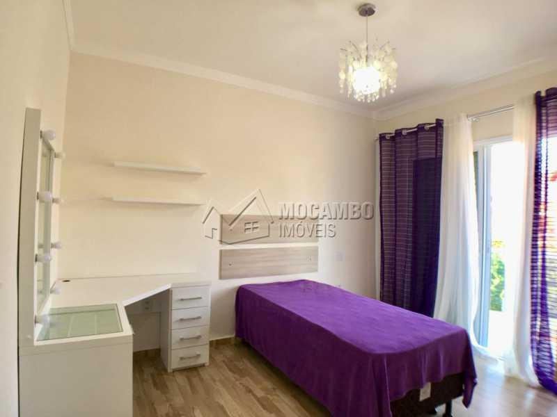 Suíte - Casa em Condomínio 4 quartos para alugar Itatiba,SP - R$ 5.700 - FCCN40134 - 20