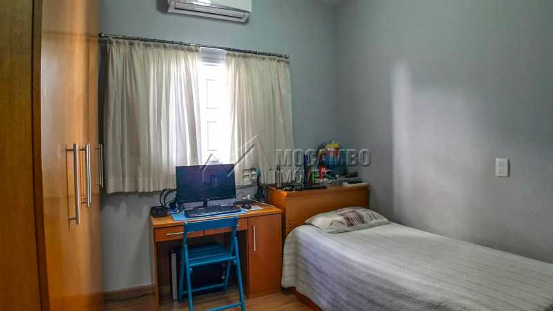 Suíte - Casa em Condomínio 4 quartos à venda Itatiba,SP - R$ 1.200.000 - FCCN40135 - 11