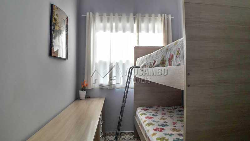 Dormitório  - Casa em Condomínio 4 quartos à venda Itatiba,SP - R$ 1.200.000 - FCCN40135 - 20