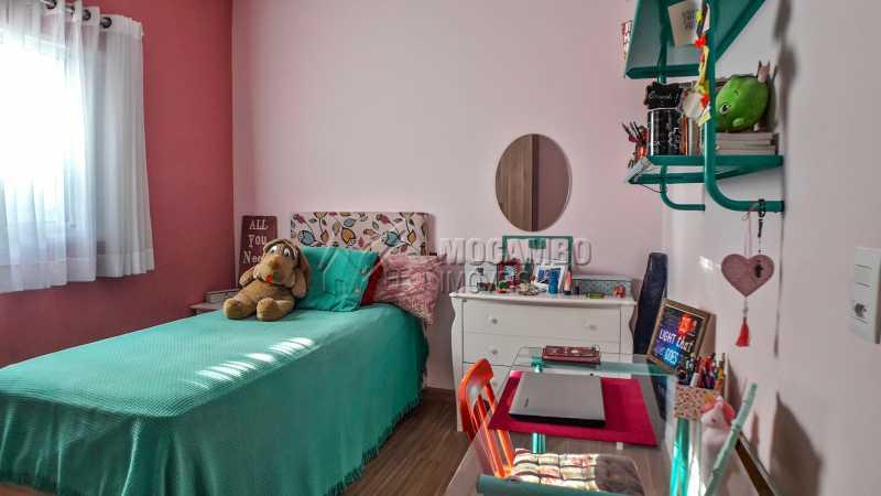 Dormitório 02 - Casa em Condomínio 4 quartos à venda Itatiba,SP - R$ 1.200.000 - FCCN40135 - 14