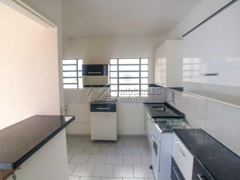Cozinha - Apartamento 3 quartos à venda Itatiba,SP - R$ 175.000 - FCAP30496 - 5