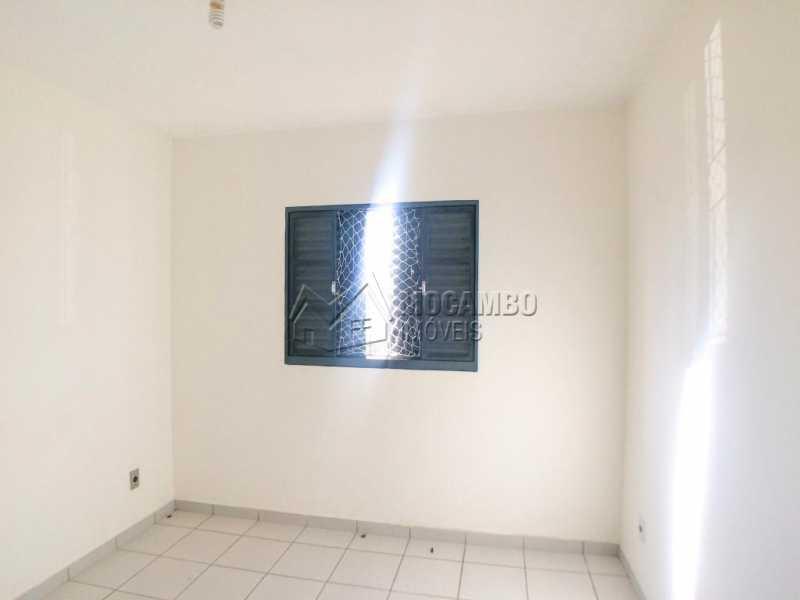 Dormitório - Apartamento 3 quartos à venda Itatiba,SP - R$ 175.000 - FCAP30496 - 11