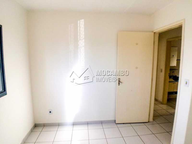 Dormitório - Apartamento 3 quartos à venda Itatiba,SP - R$ 175.000 - FCAP30496 - 12