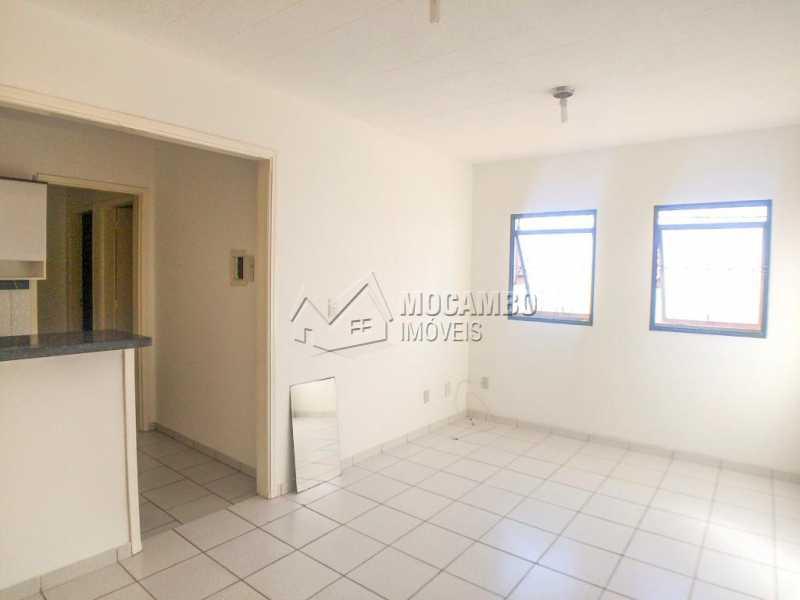 Sala - Apartamento 3 quartos à venda Itatiba,SP - R$ 175.000 - FCAP30496 - 1