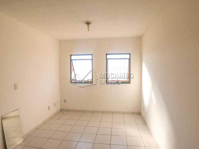 Sala - Apartamento 3 quartos à venda Itatiba,SP - R$ 175.000 - FCAP30496 - 3