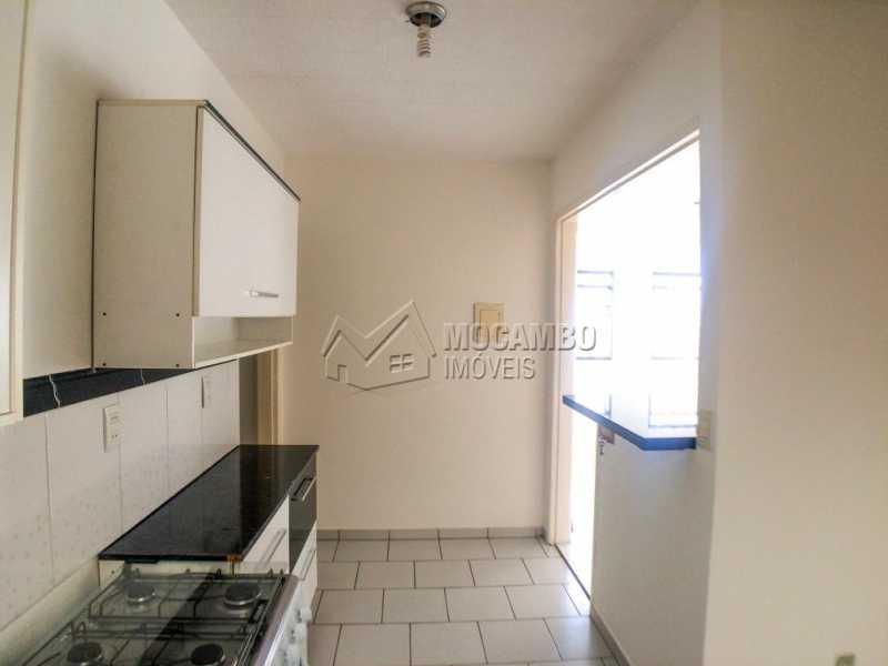 Cozinha - Apartamento 3 quartos à venda Itatiba,SP - R$ 175.000 - FCAP30496 - 7