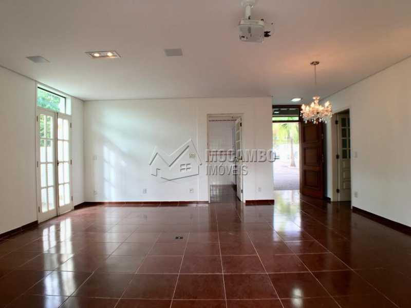 Sala de jantar - Casa em Condomínio 3 quartos à venda Itatiba,SP - R$ 1.090.000 - FCCN30400 - 3
