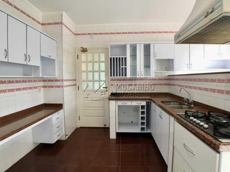 Cozinha planejada - Casa em Condomínio 3 quartos à venda Itatiba,SP - R$ 1.090.000 - FCCN30400 - 5